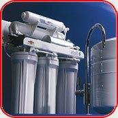 Установка фильтра очистки воды в Барнауле, подключение фильтра для воды в г.Барнаул